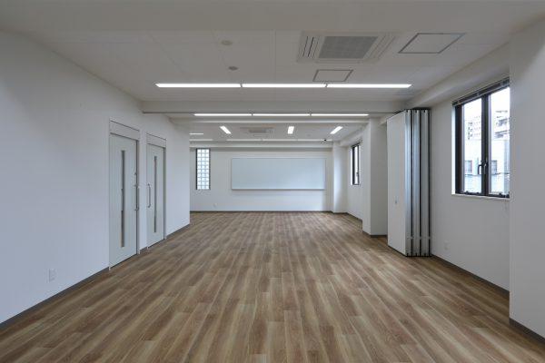 4F 教室(大) Ⅱ