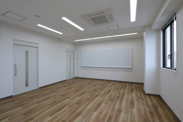 6F 教室